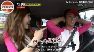 Episodes with 'karaoke' (14) - My Running Man (MyRM)