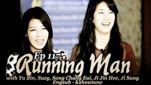 Episode #117 - Riddle Race - My Running Man (MyRM)